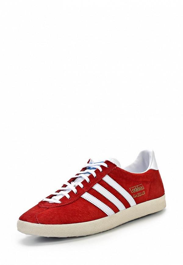 Мужские кеды Adidas Originals (Адидас Ориджиналс) G04117: изображение 1