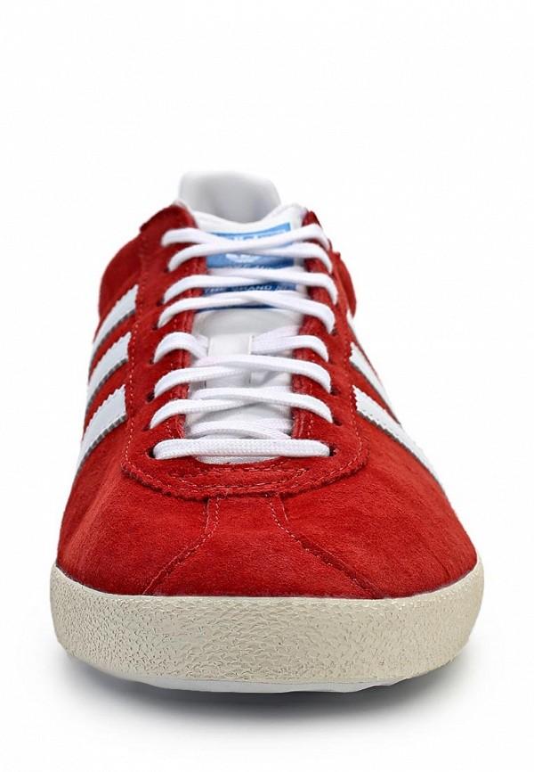 Мужские кеды Adidas Originals (Адидас Ориджиналс) G04117: изображение 6