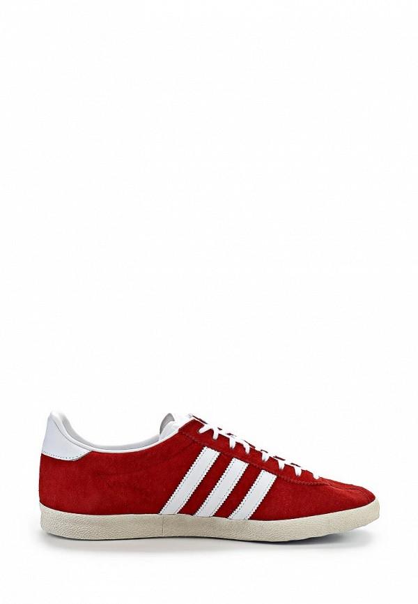 Мужские кеды Adidas Originals (Адидас Ориджиналс) G04117: изображение 8