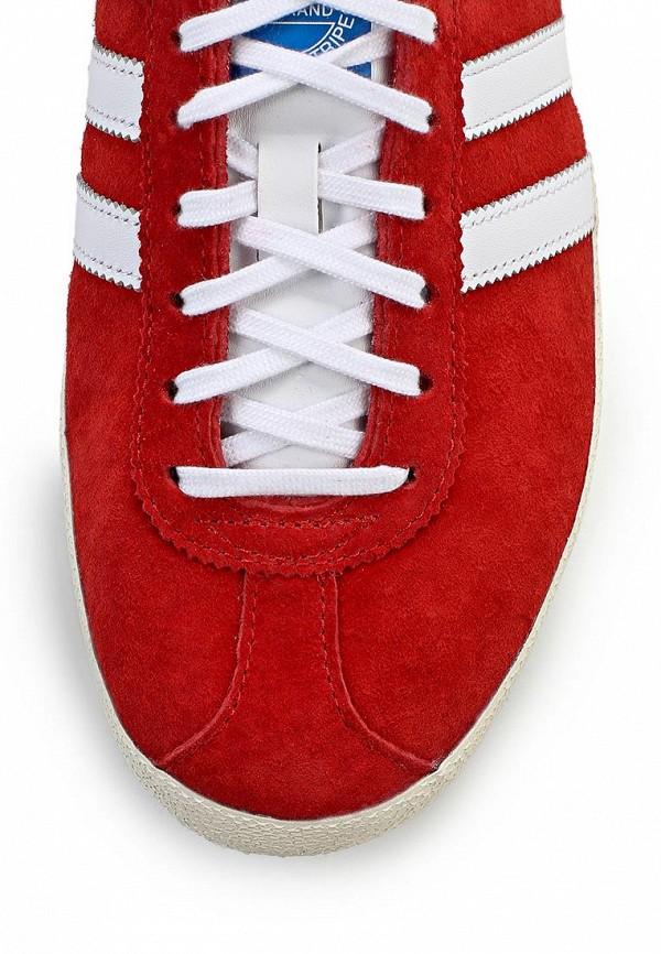 Мужские кеды Adidas Originals (Адидас Ориджиналс) G04117: изображение 10