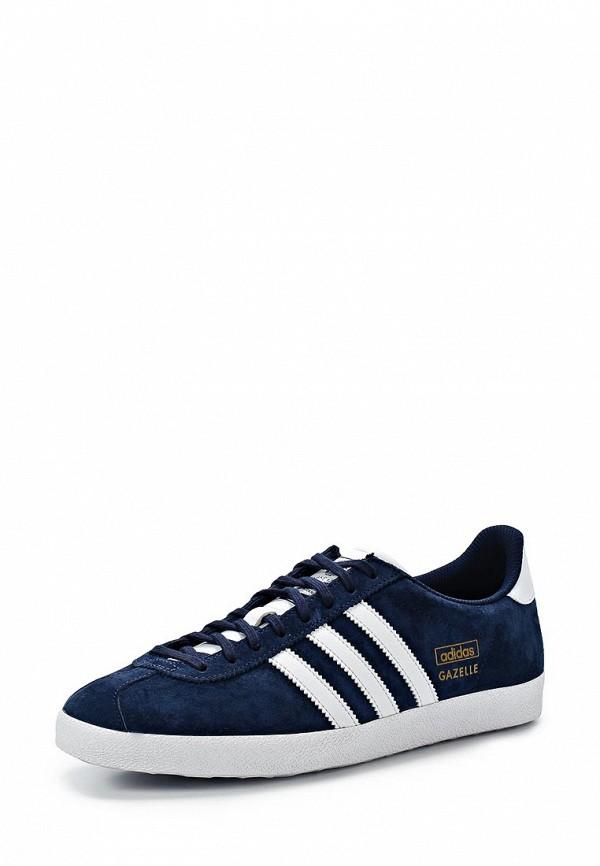 Мужские кеды Adidas Originals (Адидас Ориджиналс) Q21600: изображение 1