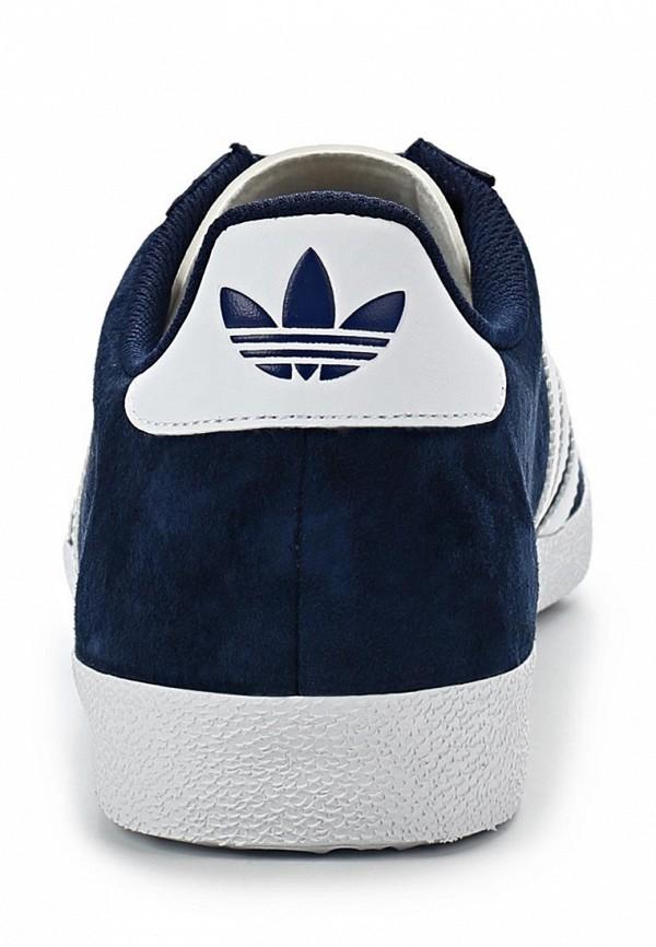Мужские кеды Adidas Originals (Адидас Ориджиналс) Q21600: изображение 3