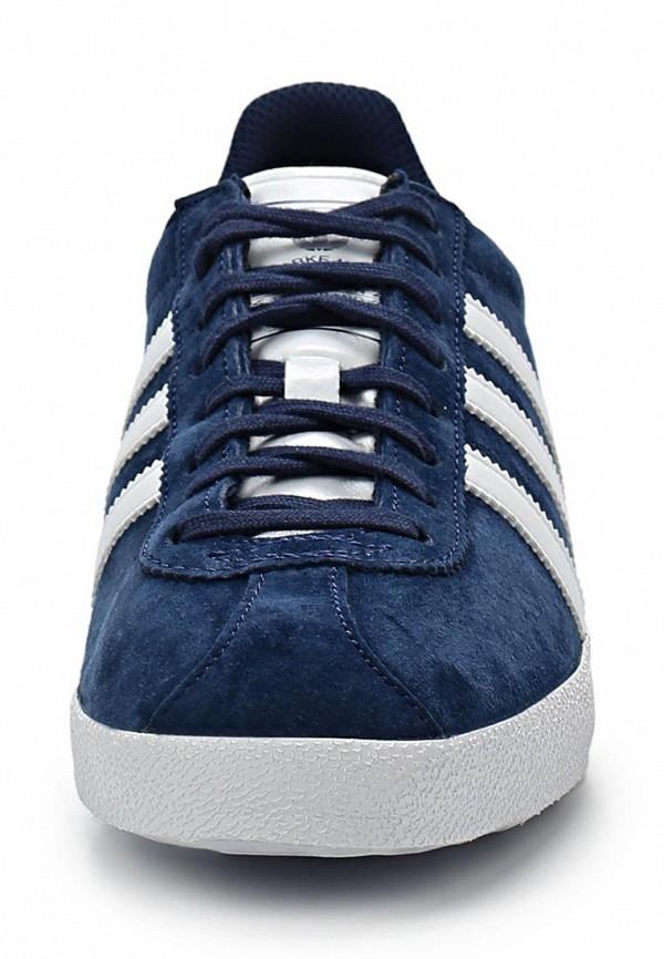 Мужские кеды Adidas Originals (Адидас Ориджиналс) Q21600: изображение 7