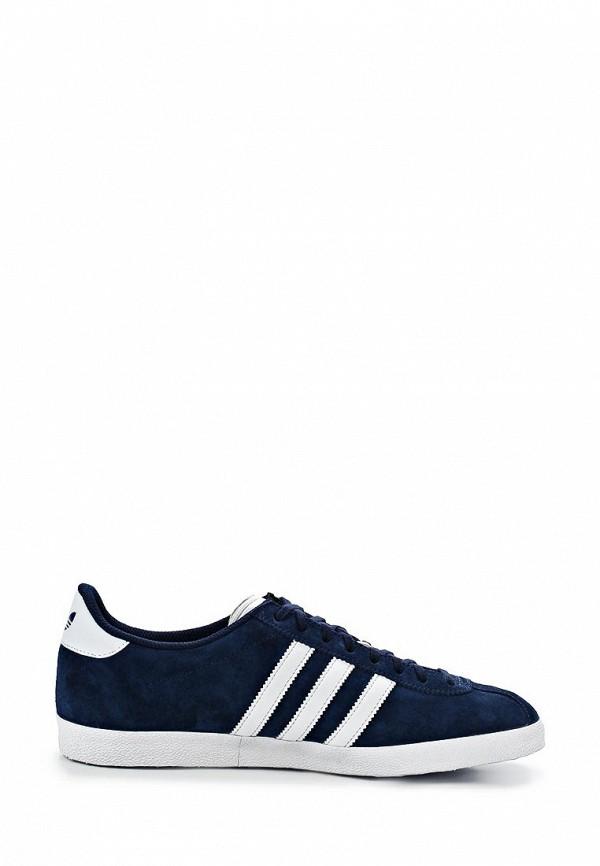 Мужские кеды Adidas Originals (Адидас Ориджиналс) Q21600: изображение 9