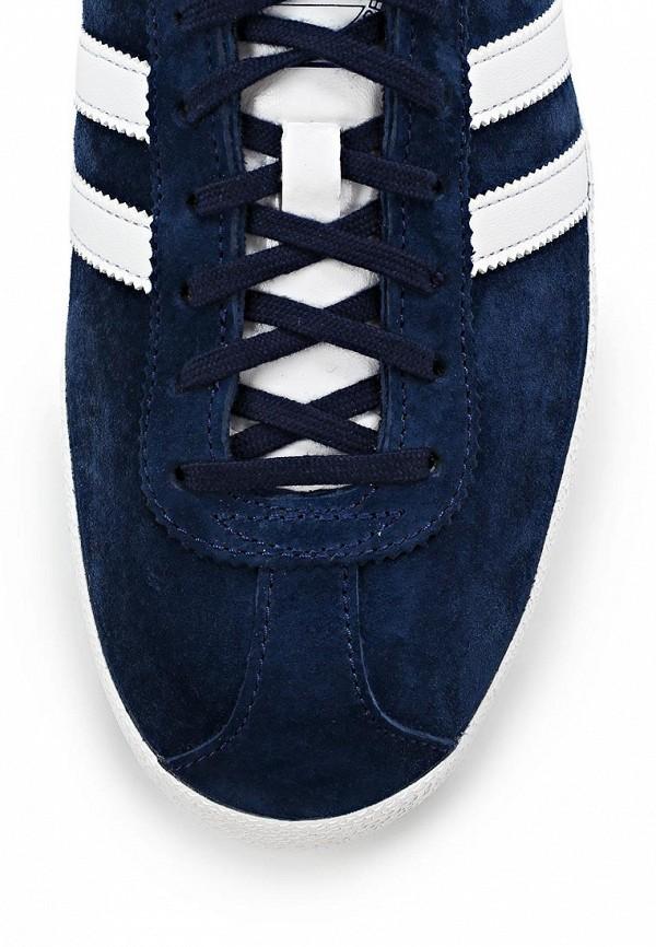 Мужские кеды Adidas Originals (Адидас Ориджиналс) Q21600: изображение 11