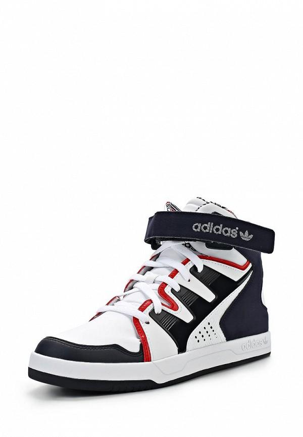 Мужские кеды Adidas Originals (Адидас Ориджиналс) D65775: изображение 1