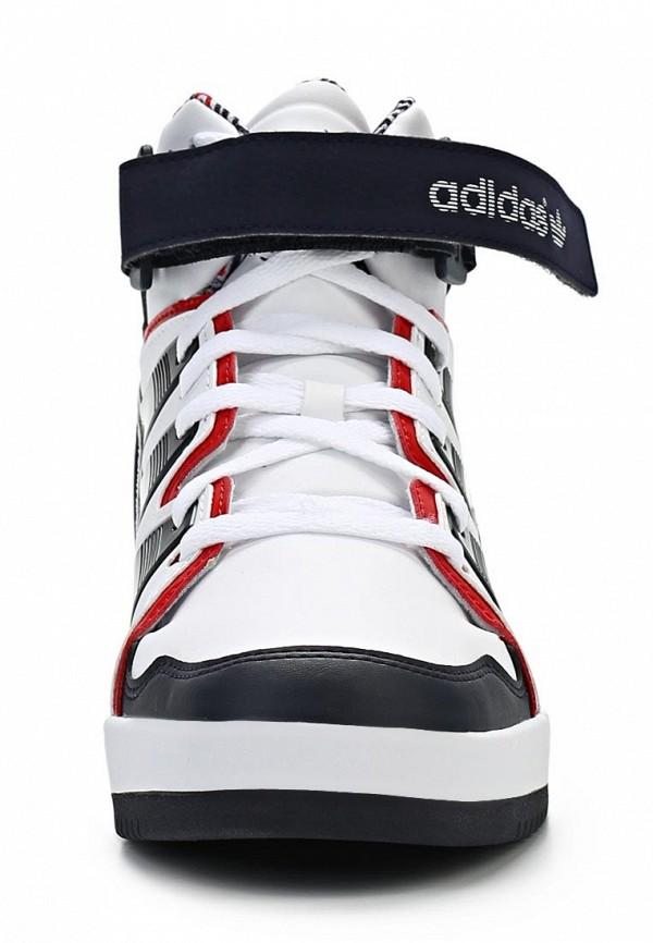 Мужские кеды Adidas Originals (Адидас Ориджиналс) D65775: изображение 6
