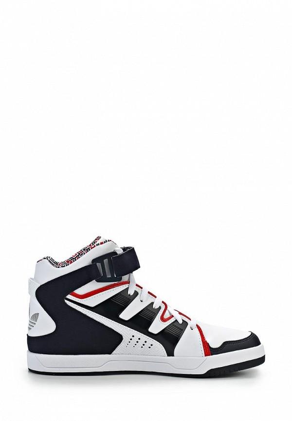 Мужские кеды Adidas Originals (Адидас Ориджиналс) D65775: изображение 8