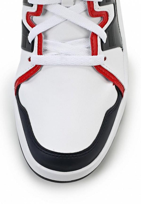 Мужские кеды Adidas Originals (Адидас Ориджиналс) D65775: изображение 10