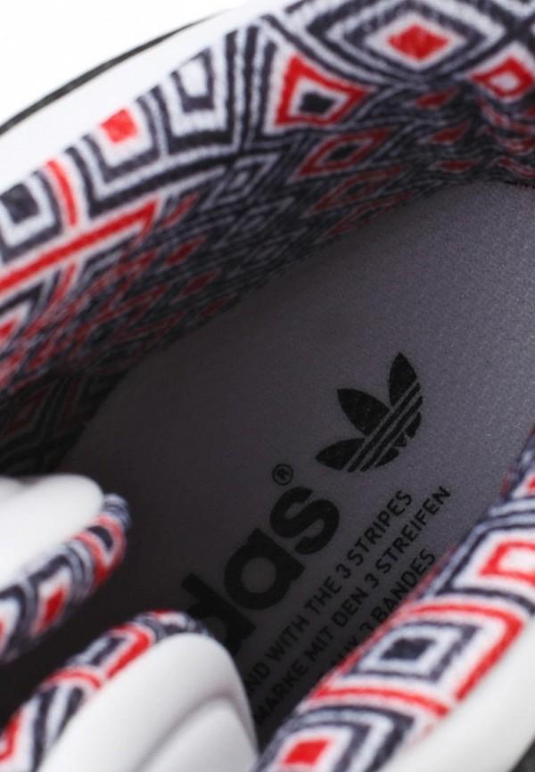 Мужские кеды Adidas Originals (Адидас Ориджиналс) D65775: изображение 12