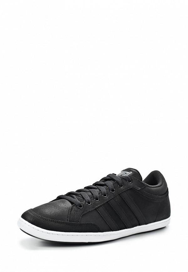 Мужские кеды Adidas Originals (Адидас Ориджиналс) D65631: изображение 1