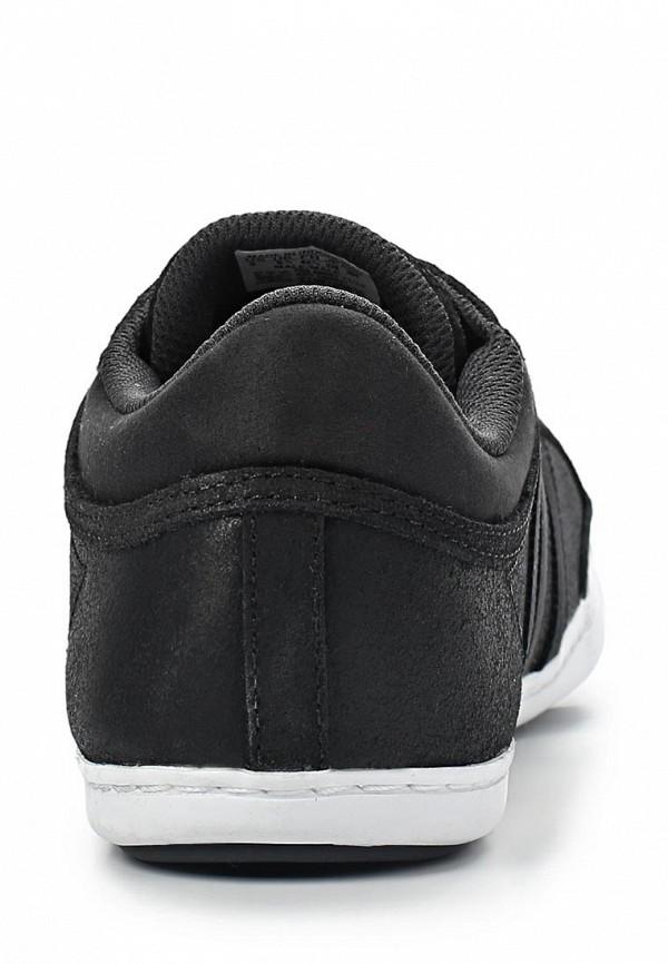 Мужские кеды Adidas Originals (Адидас Ориджиналс) D65631: изображение 3
