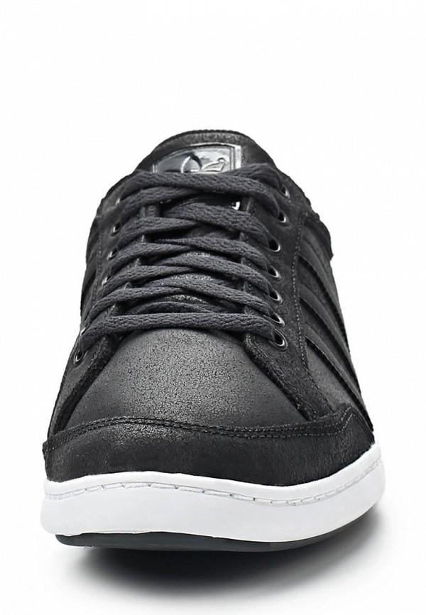 Мужские кеды Adidas Originals (Адидас Ориджиналс) D65631: изображение 7