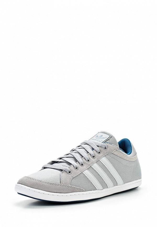 Мужские кеды Adidas Originals (Адидас Ориджиналс) M22564: изображение 1