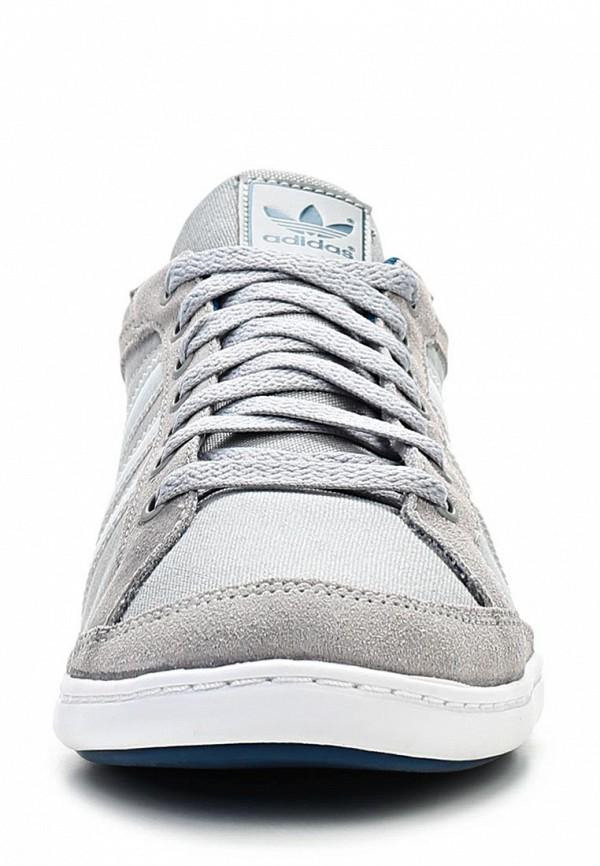 Мужские кеды Adidas Originals (Адидас Ориджиналс) M22564: изображение 6