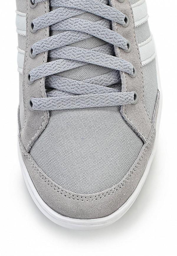 Мужские кеды Adidas Originals (Адидас Ориджиналс) M22564: изображение 10