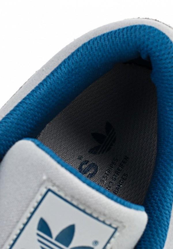 Мужские кеды Adidas Originals (Адидас Ориджиналс) M22564: изображение 12