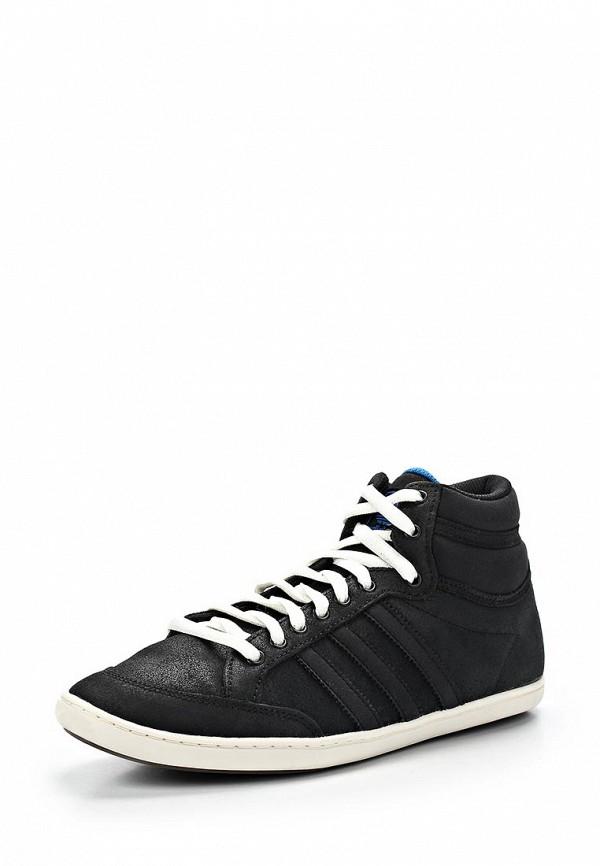Мужские кеды Adidas Originals (Адидас Ориджиналс) D65947: изображение 1