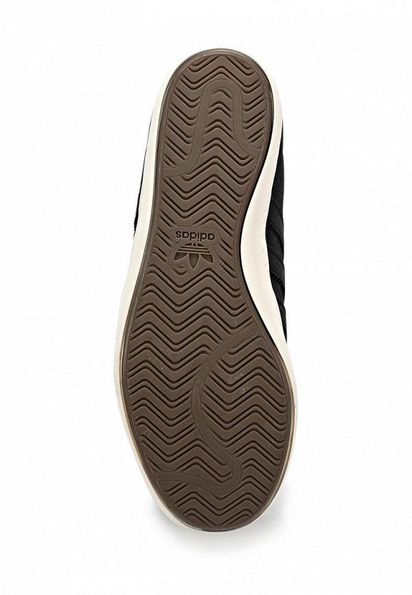 Мужские кеды Adidas Originals (Адидас Ориджиналс) D65947: изображение 5