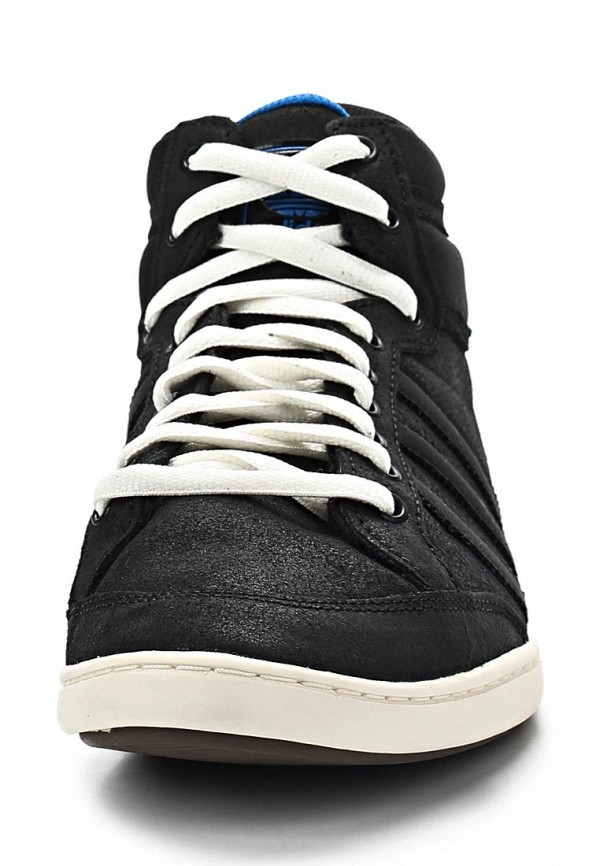 Мужские кеды Adidas Originals (Адидас Ориджиналс) D65947: изображение 7