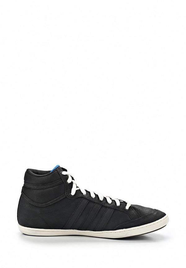 Мужские кеды Adidas Originals (Адидас Ориджиналс) D65947: изображение 9