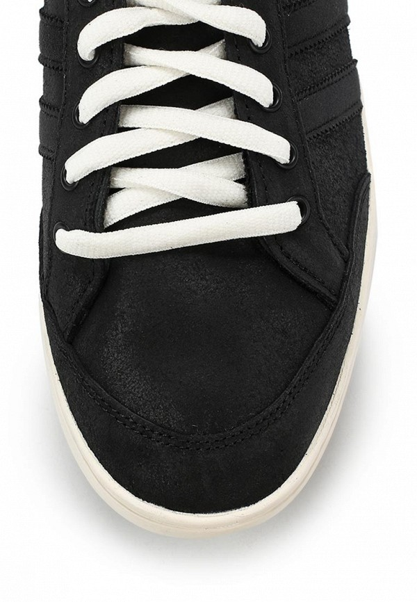 Мужские кеды Adidas Originals (Адидас Ориджиналс) D65947: изображение 11