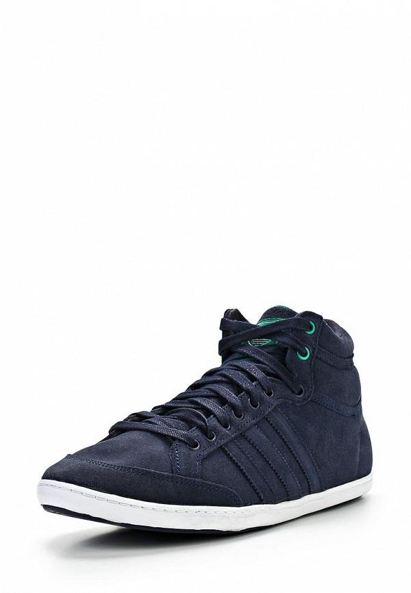 Мужские кеды Adidas Originals (Адидас Ориджиналс) D65951: изображение 1