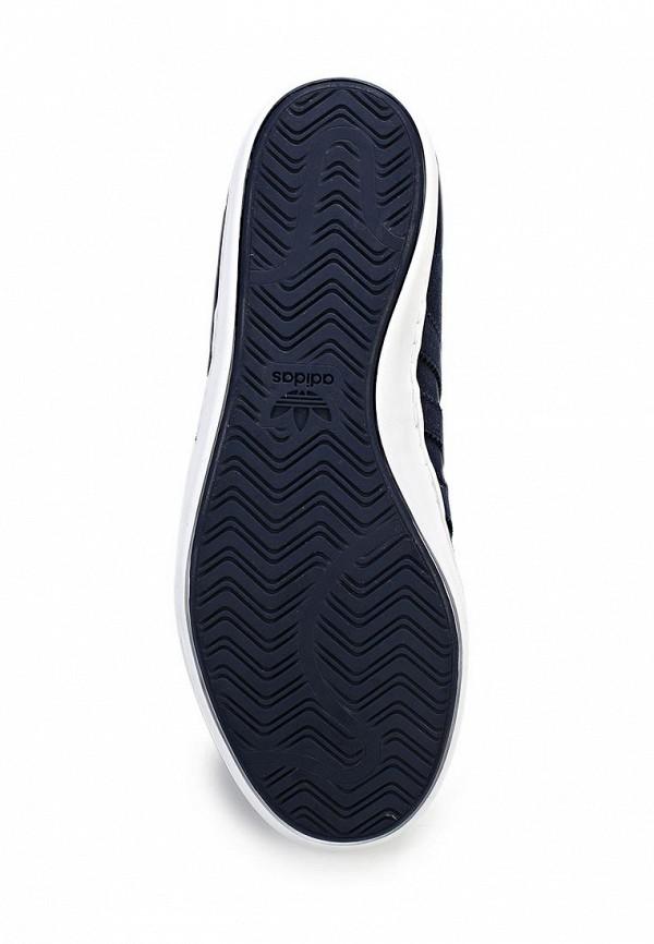 Мужские кеды Adidas Originals (Адидас Ориджиналс) D65951: изображение 4