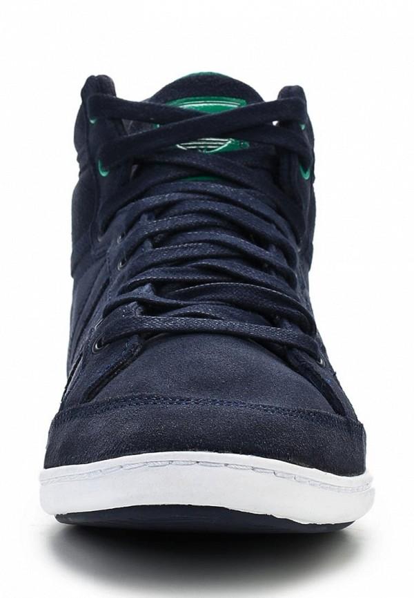 Мужские кеды Adidas Originals (Адидас Ориджиналс) D65951: изображение 6