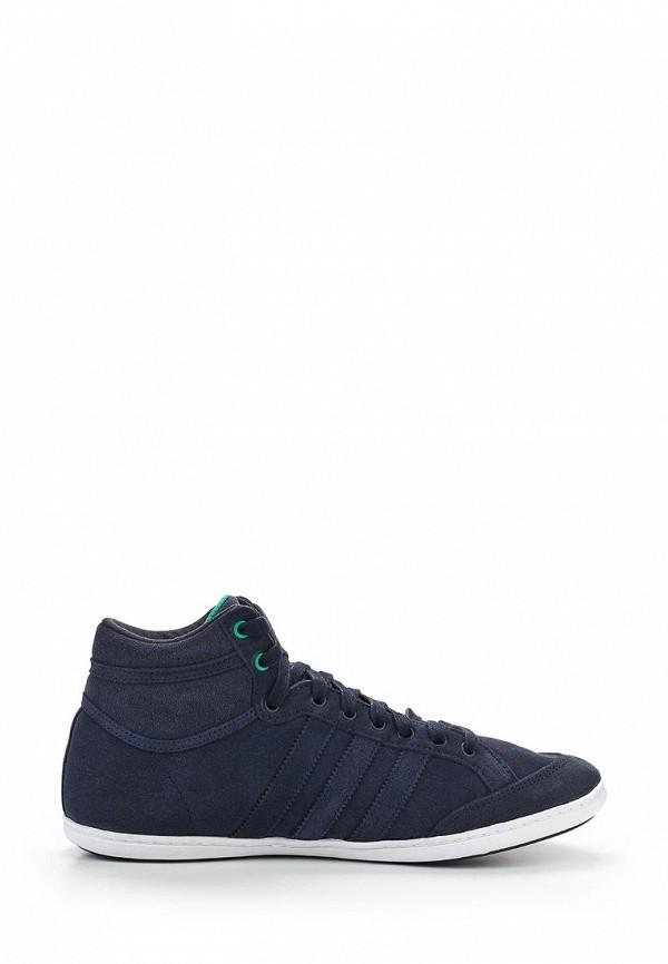 Мужские кеды Adidas Originals (Адидас Ориджиналс) D65951: изображение 8