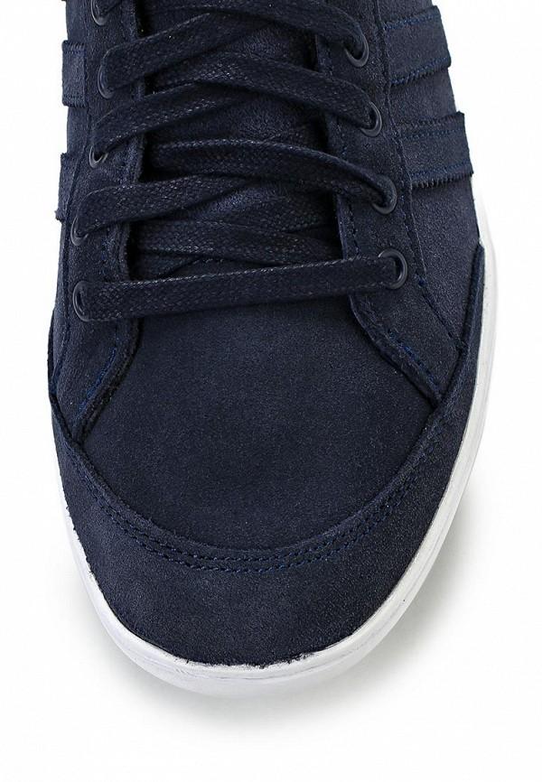 Мужские кеды Adidas Originals (Адидас Ориджиналс) D65951: изображение 10