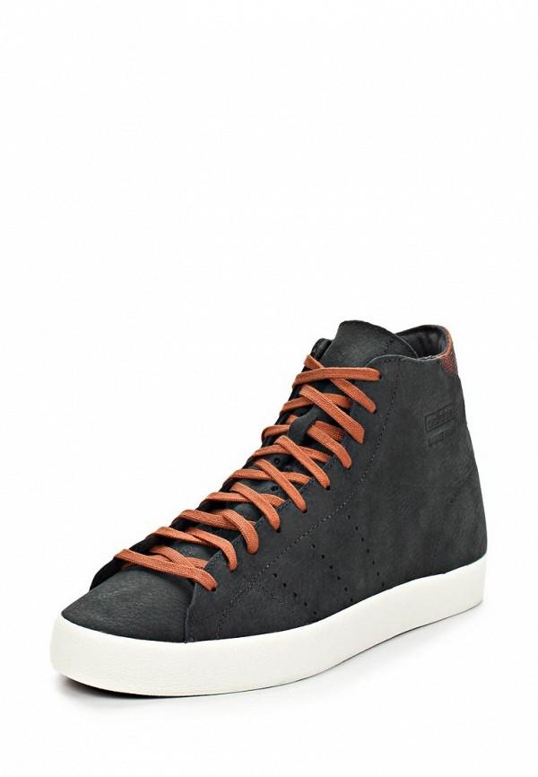 Мужские кеды Adidas Originals (Адидас Ориджиналс) D65257: изображение 1