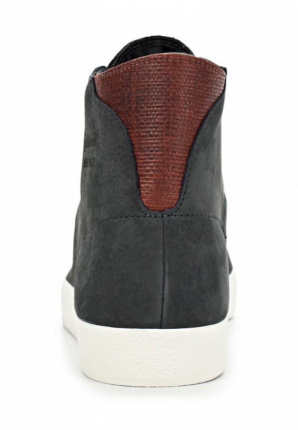 Мужские кеды Adidas Originals (Адидас Ориджиналс) D65257: изображение 3