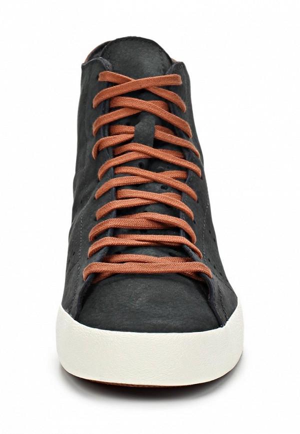 Мужские кеды Adidas Originals (Адидас Ориджиналс) D65257: изображение 7