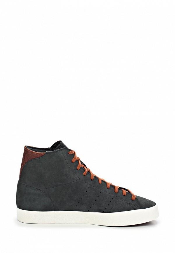 Мужские кеды Adidas Originals (Адидас Ориджиналс) D65257: изображение 9