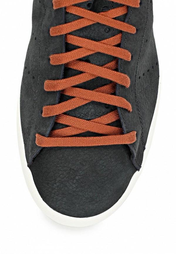 Мужские кеды Adidas Originals (Адидас Ориджиналс) D65257: изображение 11