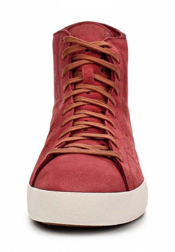 Мужские кеды Adidas Originals (Адидас Ориджиналс) D65258: изображение 7