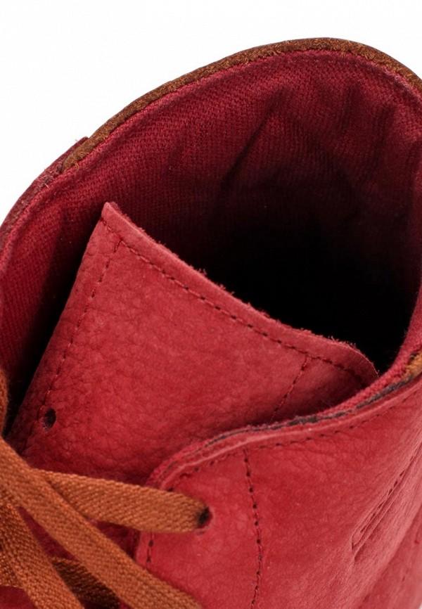 Мужские кеды Adidas Originals (Адидас Ориджиналс) D65258: изображение 13