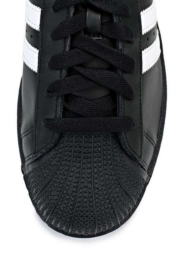 Мужские кроссовки Adidas Originals (Адидас Ориджиналс) G17067: изображение 10