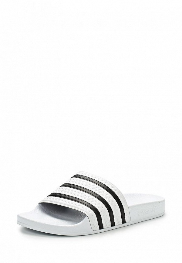 Мужские сланцы Adidas Originals (Адидас Ориджиналс) 280648: изображение 1