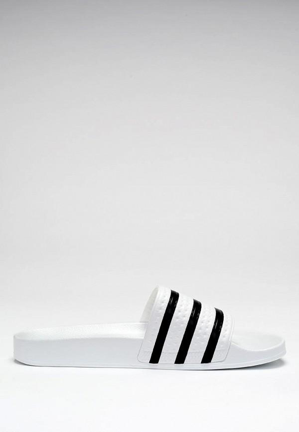 Мужские сланцы Adidas Originals (Адидас Ориджиналс) 280648: изображение 8