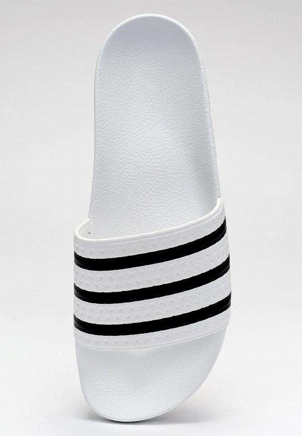 Мужские сланцы Adidas Originals (Адидас Ориджиналс) 280648: изображение 10