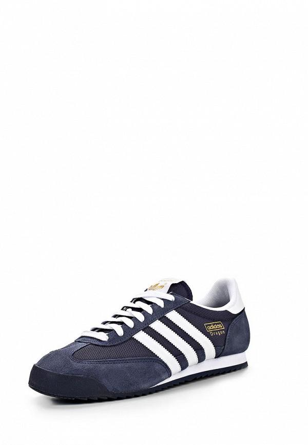 Мужские кроссовки Adidas Originals (Адидас Ориджиналс) G50919: изображение 1