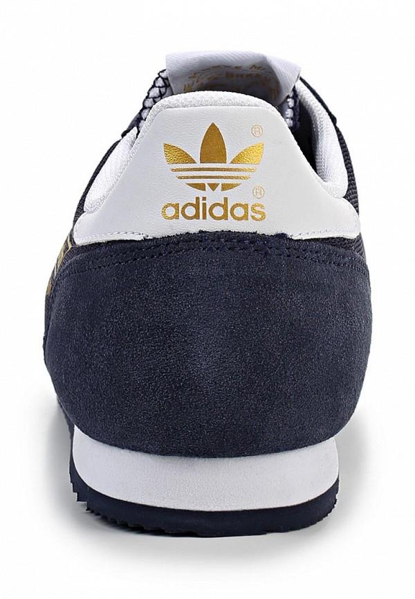 Мужские кроссовки Adidas Originals (Адидас Ориджиналс) G50919: изображение 3