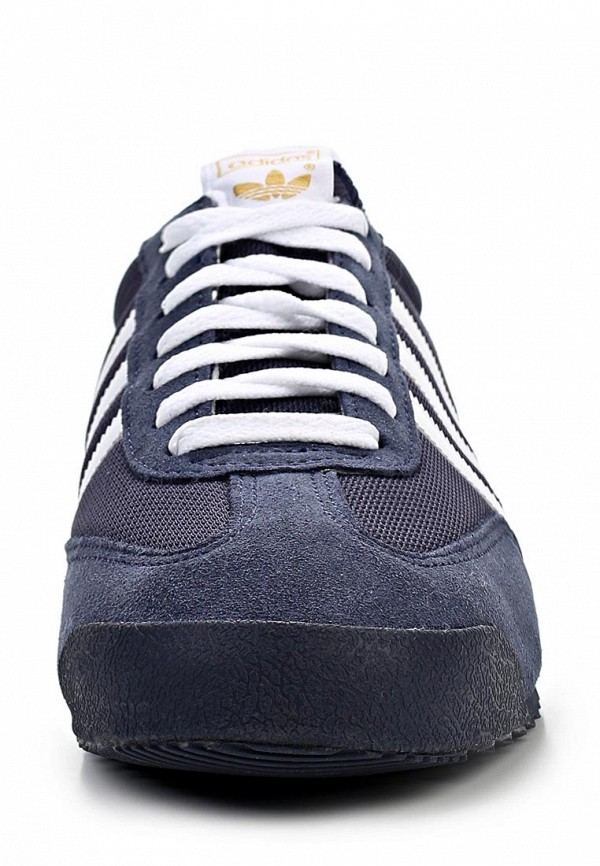 Мужские кроссовки Adidas Originals (Адидас Ориджиналс) G50919: изображение 7
