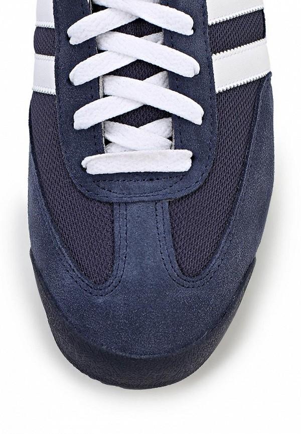 Мужские кроссовки Adidas Originals (Адидас Ориджиналс) G50919: изображение 11