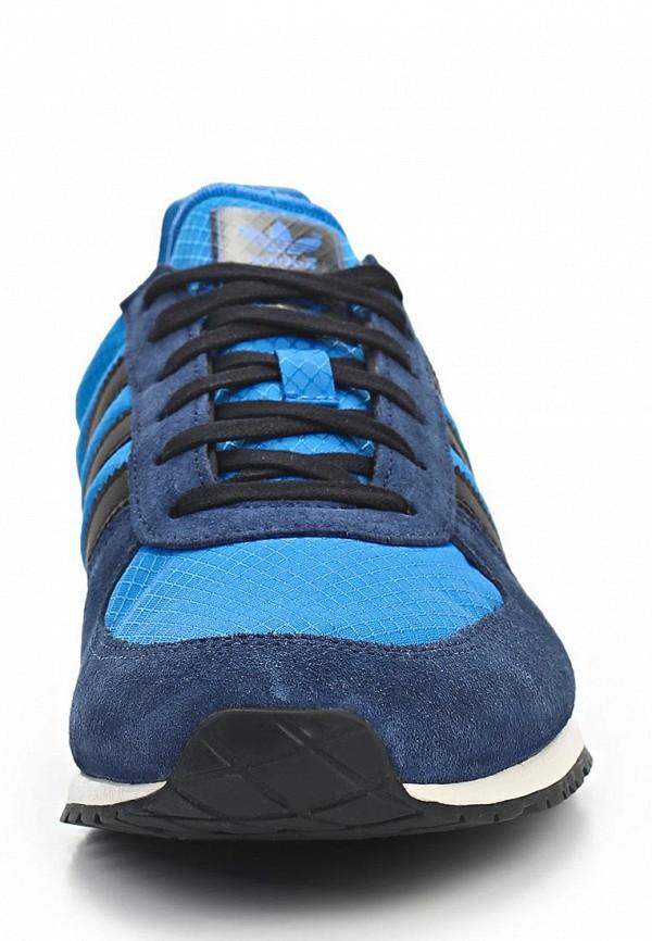Мужские кроссовки Adidas Originals (Адидас Ориджиналс) G95886: изображение 6