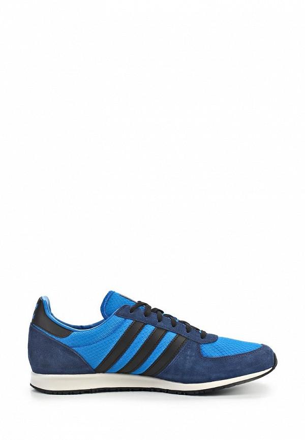 Мужские кроссовки Adidas Originals (Адидас Ориджиналс) G95886: изображение 8