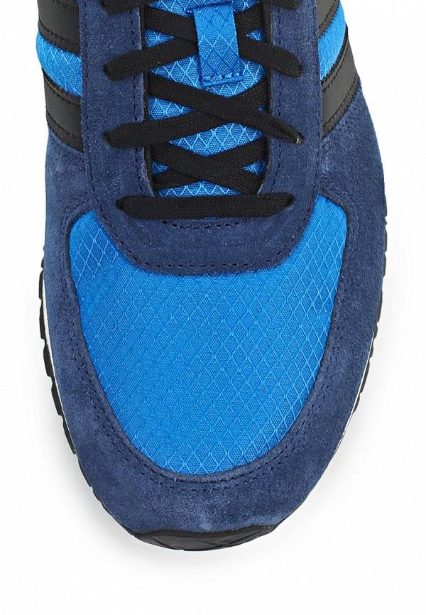 Мужские кроссовки Adidas Originals (Адидас Ориджиналс) G95886: изображение 10