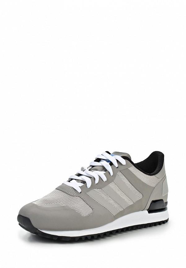 Мужские кроссовки Adidas Originals (Адидас Ориджиналс) G96510: изображение 1